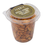 Kettle Cooked Chili Lime Peanuts 4.5 oz. - Ferris Coffee & Nut Co.