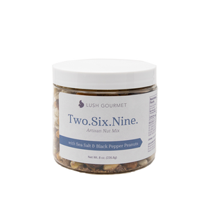 Two Six Nine Mix 8 oz. - Ferris Coffee & Nut Co.