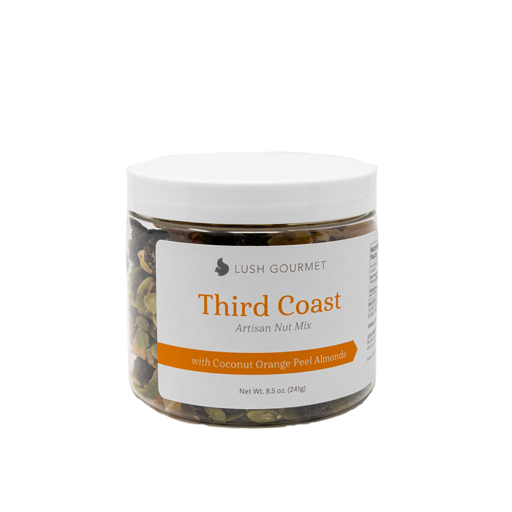 Third Coast Mix 8.5 oz. - Ferris Coffee & Nut Co.