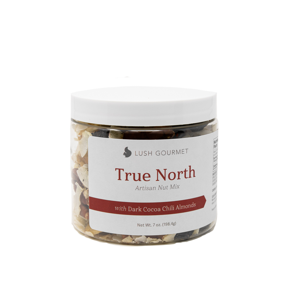 True North Mix 7 oz. - Ferris Coffee & Nut Co.