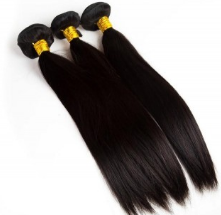 "Indian ""Sleek"" Straight"