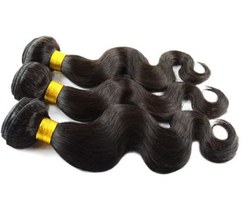 18/20/22 Brazilian Body Wave Bundle Deal
