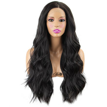 Load image into Gallery viewer, Full Lace Wig Body Wave