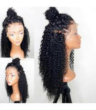 Load image into Gallery viewer, Full Lace Wig Deep Wave