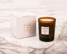 Load image into Gallery viewer, Lola James Harper collaboration kitchen candle.