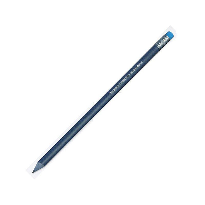Green & Good Recycled Denim Pencil