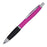 Shanghai Soft Feel Metal Ballpen - Full Colour