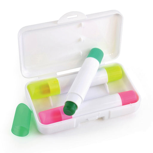 Crayon Set Of Highlighters