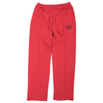 Load image into Gallery viewer, CHERRY DISCOTHEQUE - JOGGER PANTS IN RED