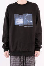 Load image into Gallery viewer, CHERRY DISCOTHEQUE - YORK SWEATER