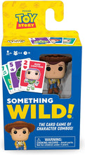 Load image into Gallery viewer, Something Wild! Toy Story Card Game