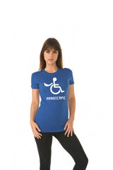Handicape T-Shirt Womens