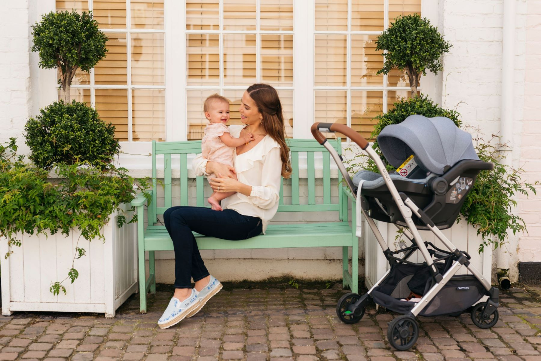 Pushchair Packages