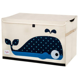 You added <b><u>3 Sprouts Blue Whale Storage Chest</u></b> to your cart.