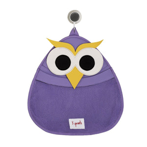 You added <b><u>3 Sprouts Owl Bath Storage</u></b> to your cart.