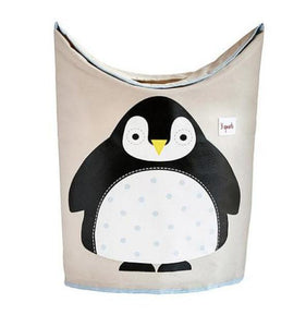 You added <b><u>3 Sprouts Penguin Laundry Hamper</u></b> to your cart.