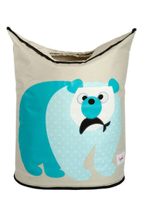 You added <b><u>3 Sprouts Polar Bear Laundry Hamper</u></b> to your cart.