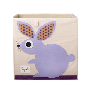 You added <b><u>3 Sprouts Rabbit Storage Box</u></b> to your cart.