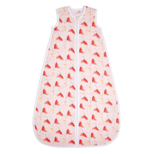 You added <b><u>Aden & Anais Lightweight 1 TOG Sleeping Bag - Picked For You/Poppies</u></b> to your cart.