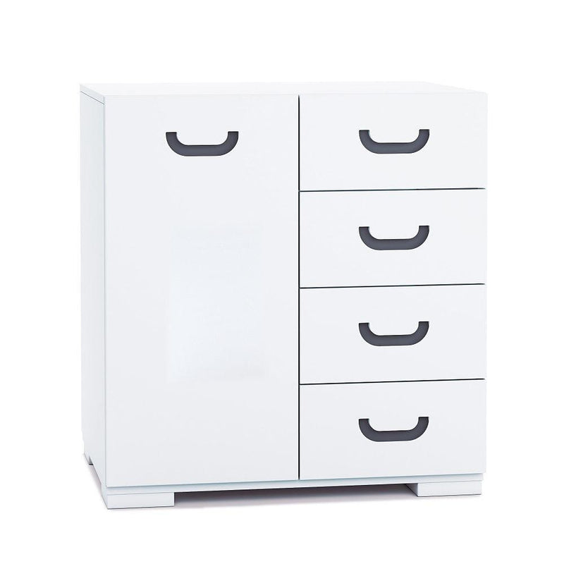 Alondra Infantil Joy 4 Drawer Chest - huggle