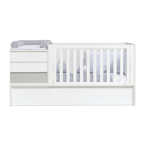 You added <b><u>Alondra Infantil Neo Modular Convertible Crib</u></b> to your cart.