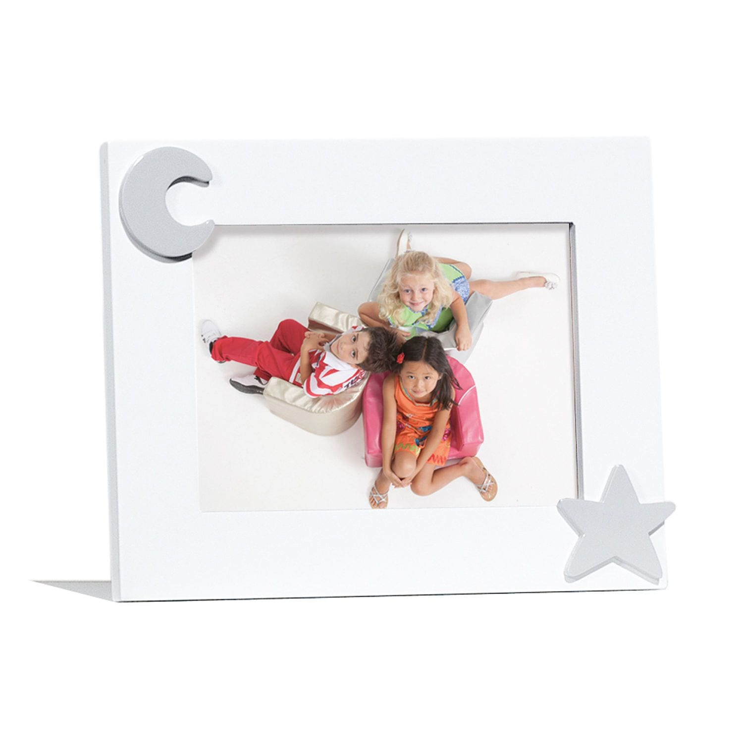 Alondra Photo Frame - Star & Moon - huggle