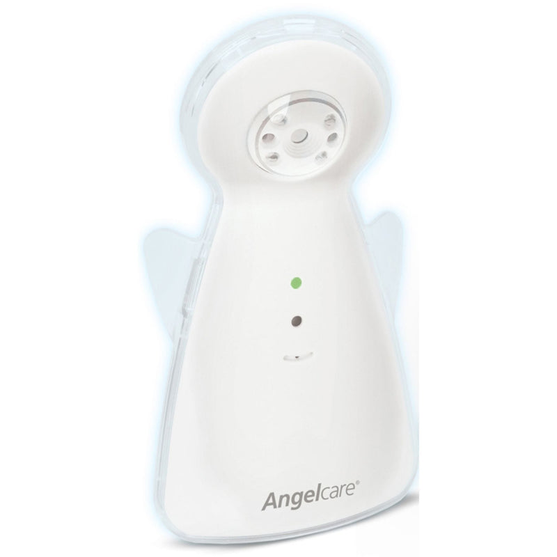 "Angelcare AC1300 Digital Video, Movement and Sound 3.5"" Screen Baby Monitor"