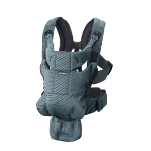 You added <b><u>Baby Bjorn Baby Carrier Move 3D Mesh - Sage Green</u></b> to your cart.