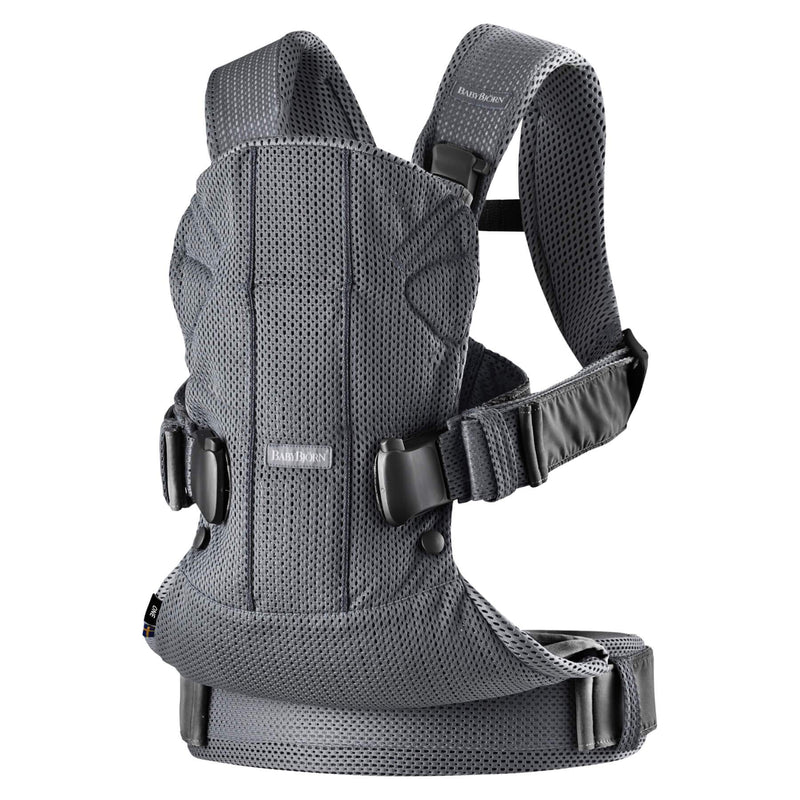 Baby Bjorn Baby Carrier One Air - Anthracite
