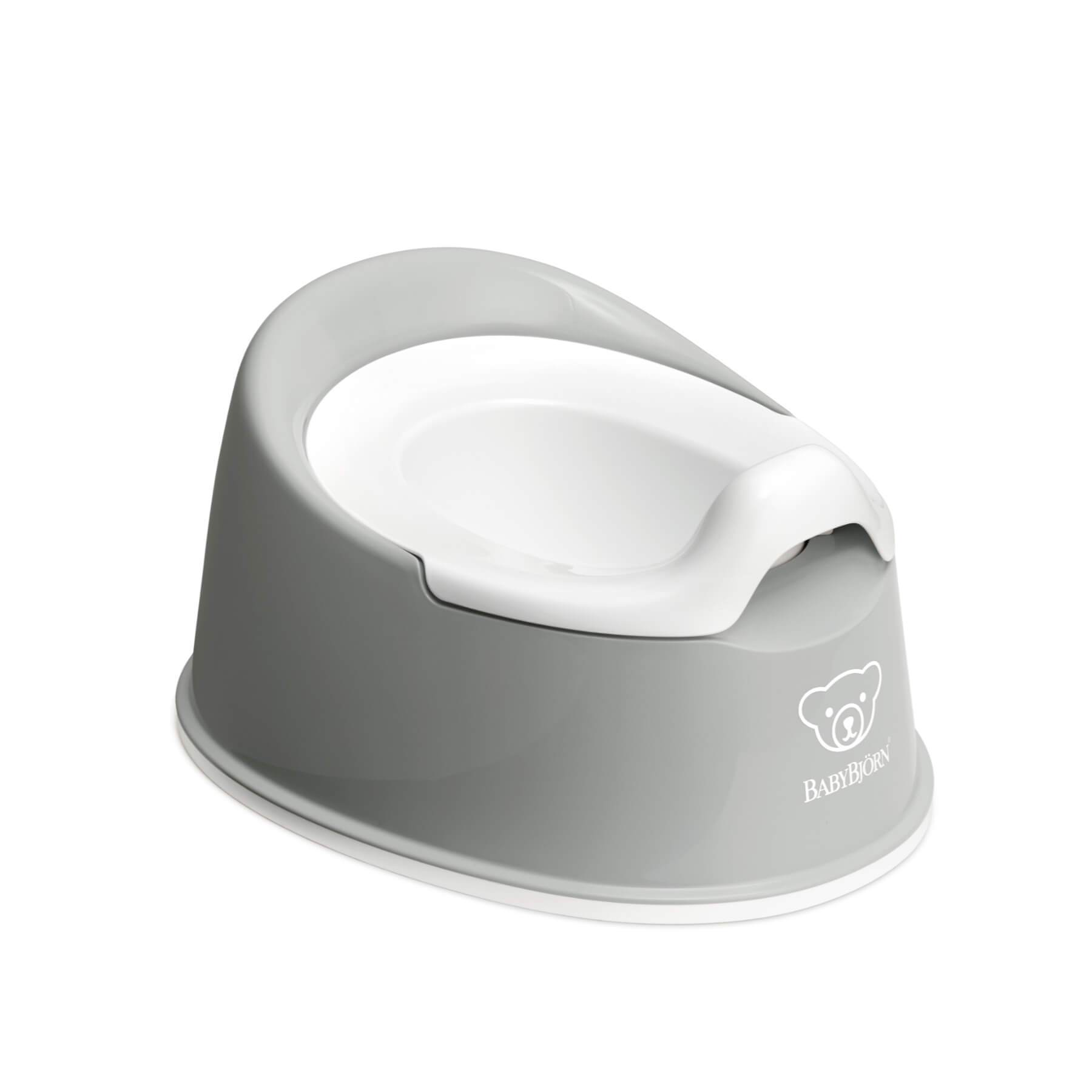 Baby Bjorn Smart Potty - Grey