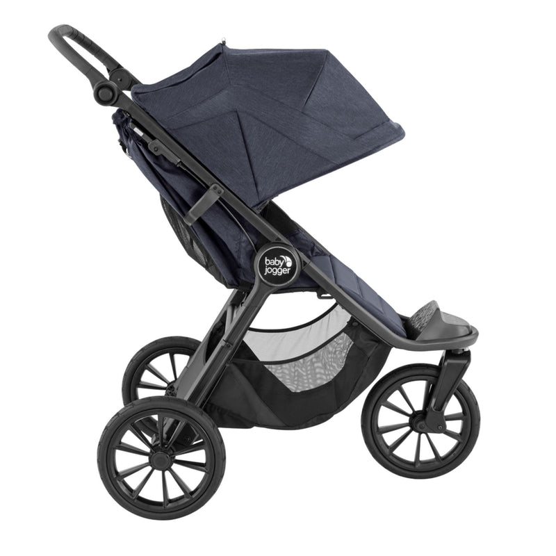Baby Jogger City Elite 2 - Carbon