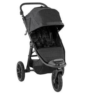 You added <b><u>Baby Jogger City Elite 2 - Granite</u></b> to your cart.