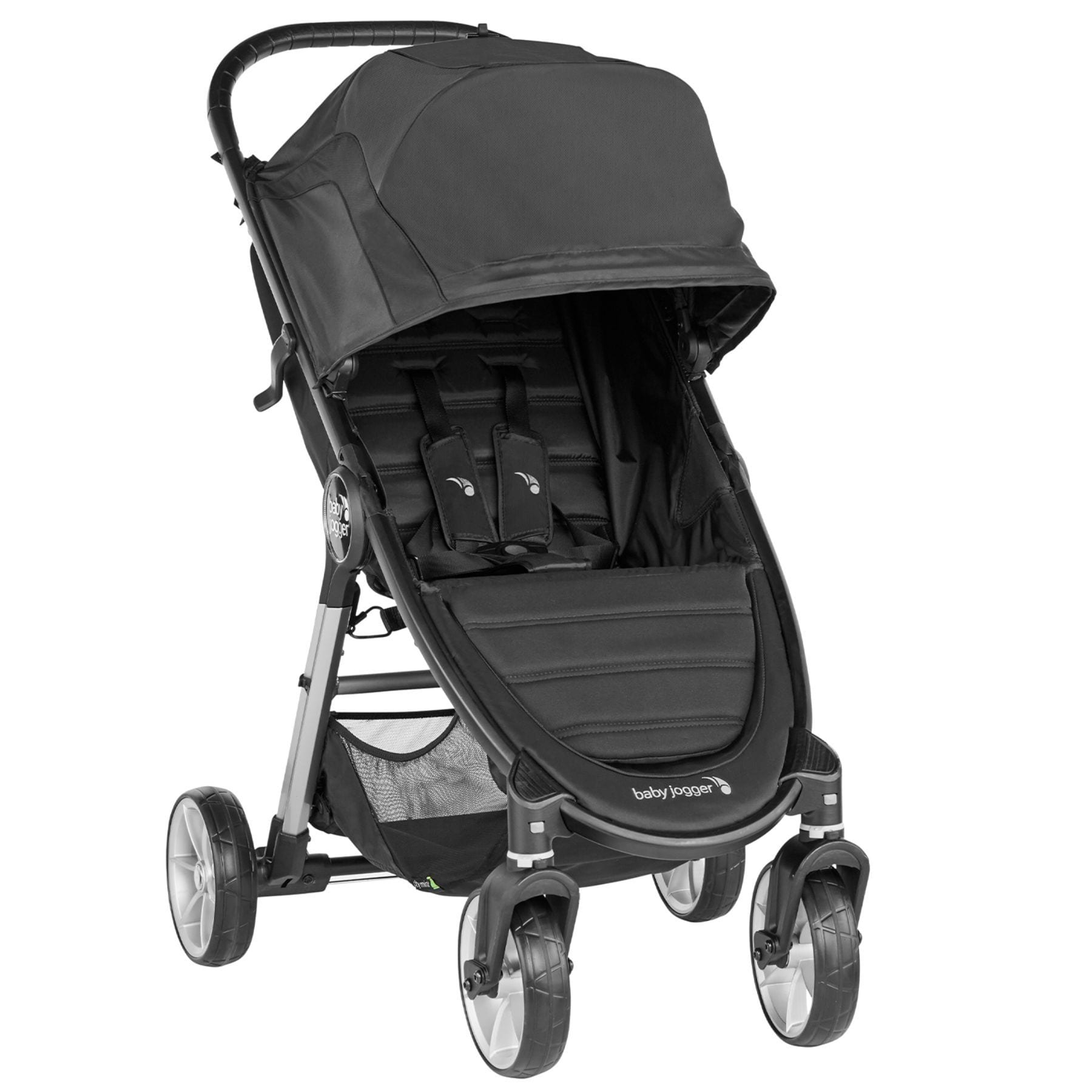 Baby Jogger City Mini 2 - 4 Wheel - huggle