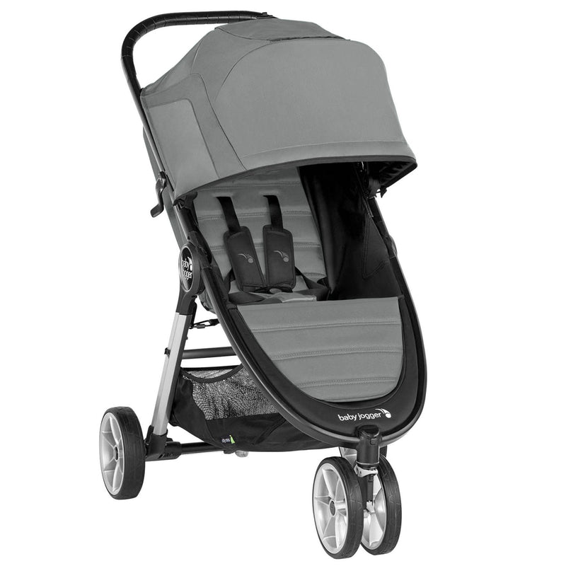 Baby Jogger City Mini 2 - huggle