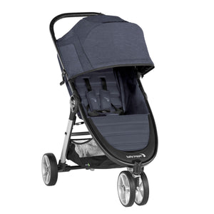 You added <b><u>Baby Jogger City Mini 2 - Carbon</u></b> to your cart.