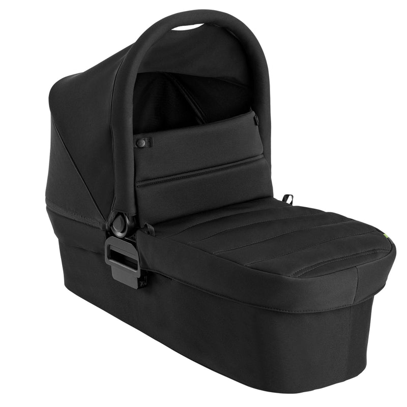 Baby Jogger City Mini 2 Double Carrycot - Jet