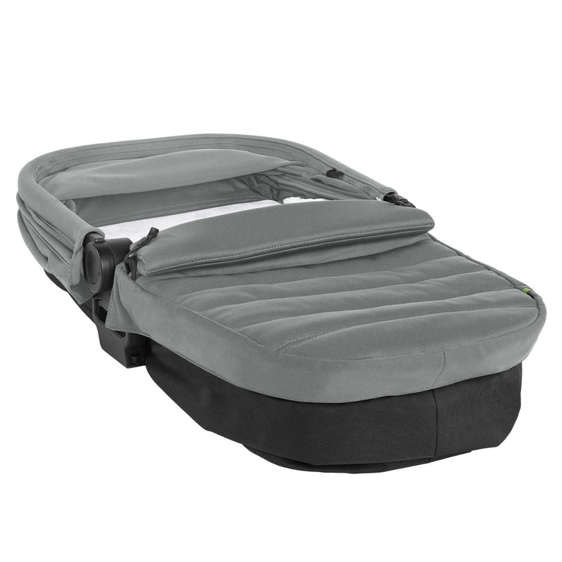 Baby Jogger City Mini 2 Single Carrycot - Slate