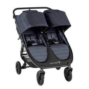 You added <b><u>Baby Jogger City Mini GT2 Double - Carbon</u></b> to your cart.