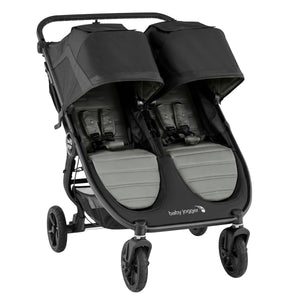 You added <b><u>Baby Jogger City Mini GT2 Double - Slate</u></b> to your cart.