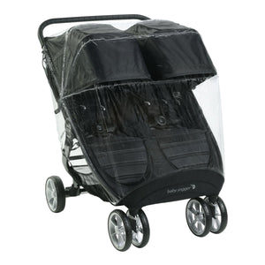 You added <b><u>Baby Jogger Double Weathershield</u></b> to your cart.