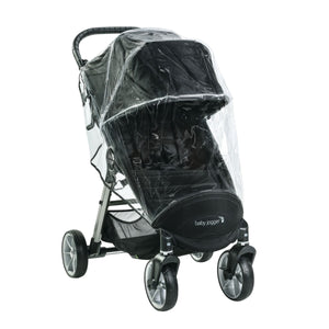 You added <b><u>Baby Jogger Weather Shield - For City Mini 2 (4 Wheel)</u></b> to your cart.