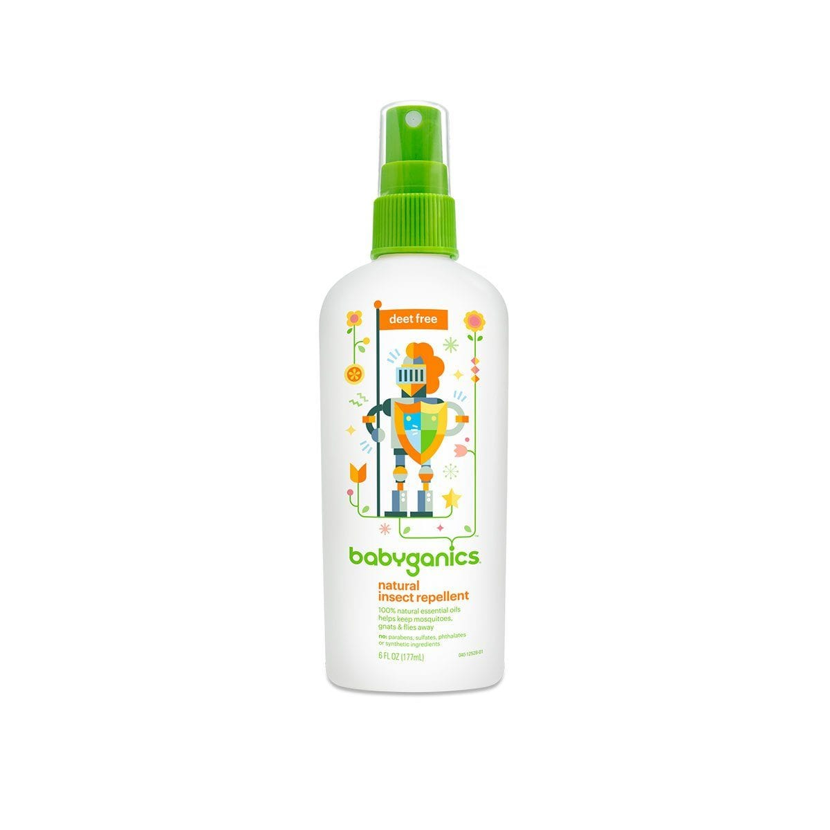 Babyganics Bug Spray - huggle