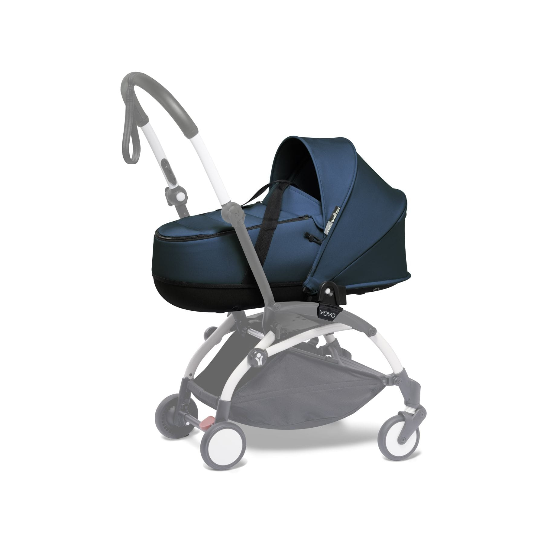 Babyzen YOYO Bassinet - Navy Blue