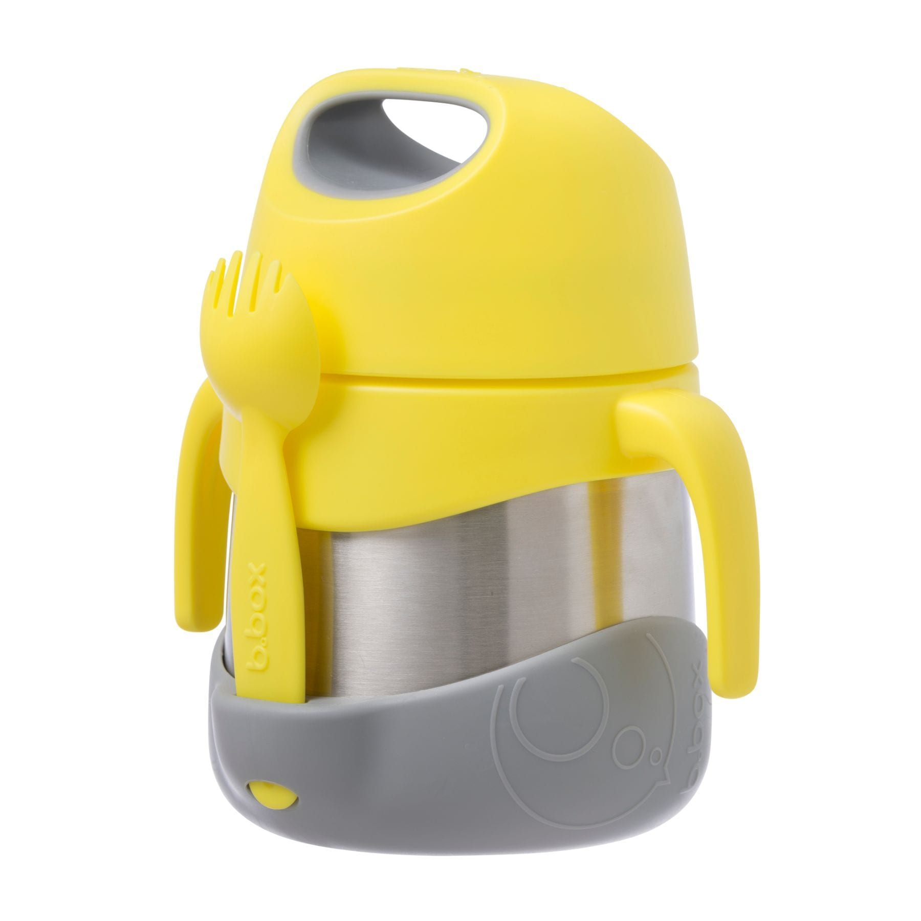 b.box Insulated Food Jar - Lemon Sherbet