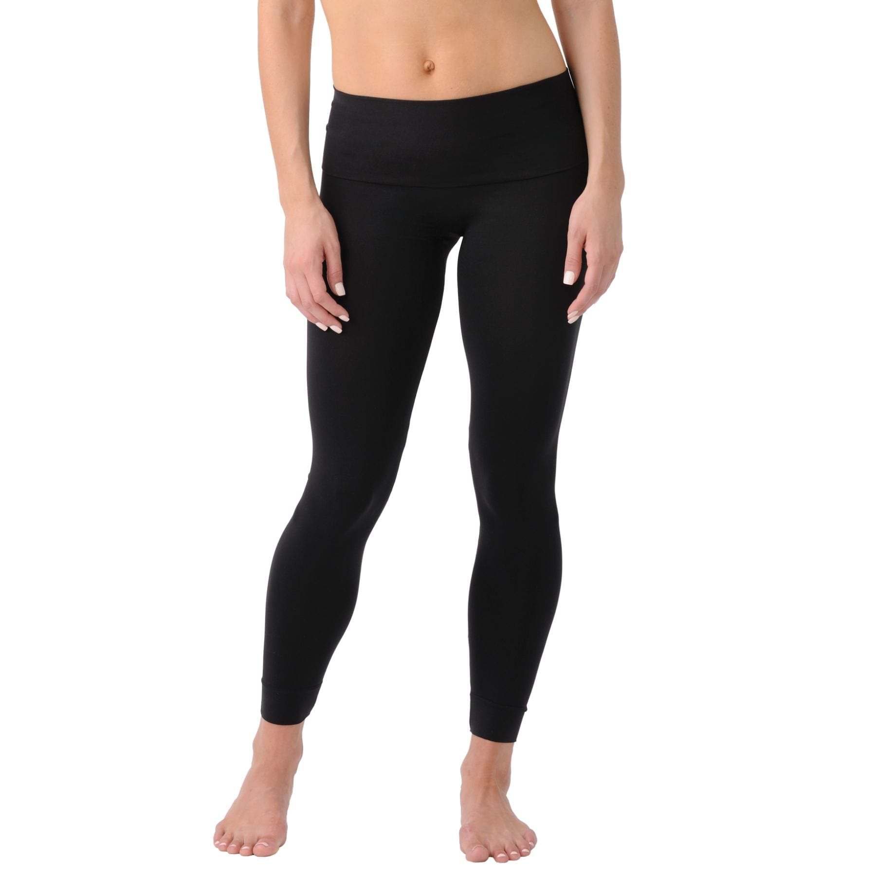 Belly Bandit Belly Bandit B.D.A Leggings - Black