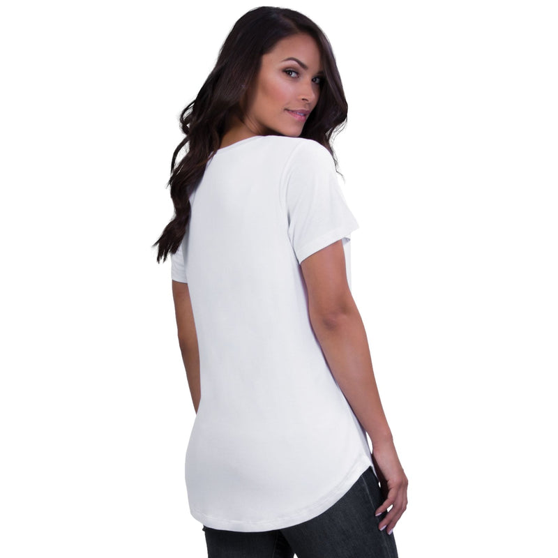 Belly Bandit Perfect Nursing Tee - White