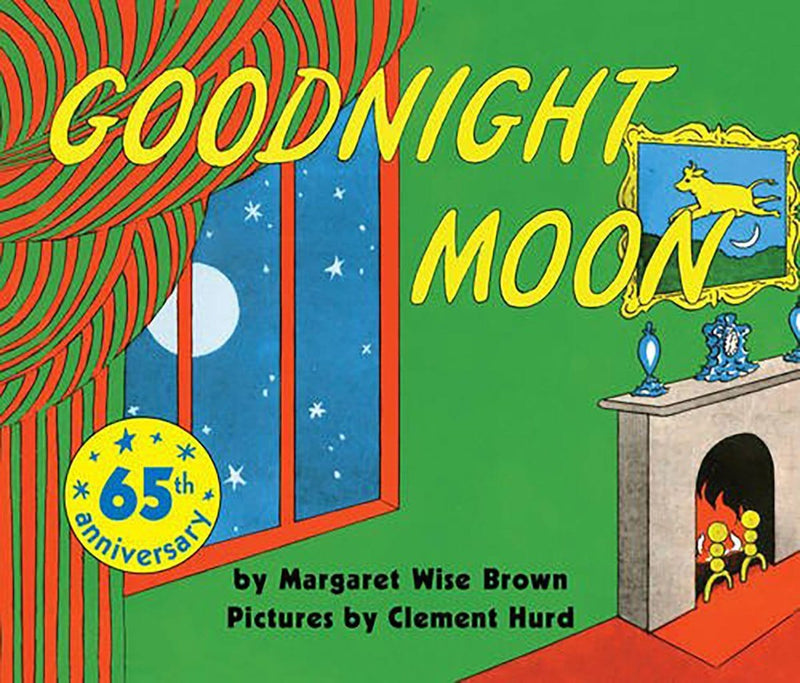 Bookspeed Goodnight Moon - huggle