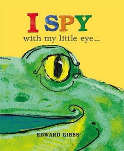 You added <b><u>Bookspeed I spy with my little eye (Board Book)</u></b> to your cart.