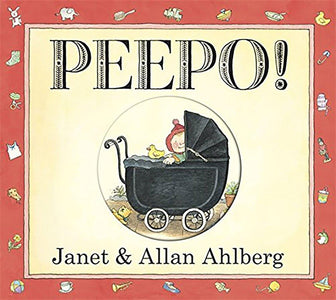 You added <b><u>Bookspeed Peepo (board book)</u></b> to your cart.