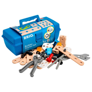 You added <b><u>Brio Builder Starter Set</u></b> to your cart.